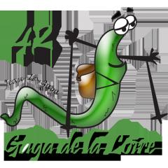 Gaga de la Loire